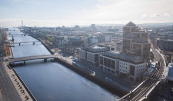 Picture of dublin city