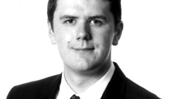 Conor - A GDPR consultant