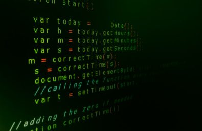 Cyber security coding