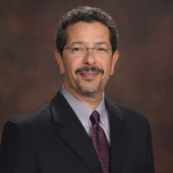 Portrait of Bob Emiliani