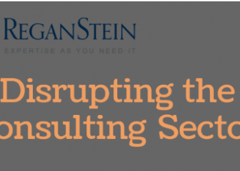 ReganStein disrupting the consulting sector