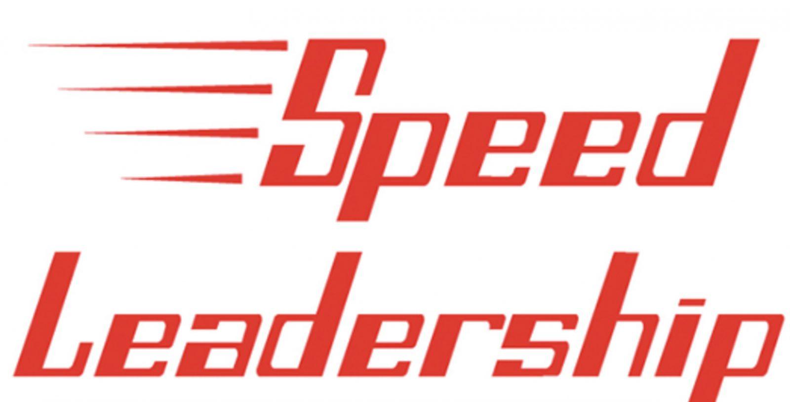 Speed Leadership Logo