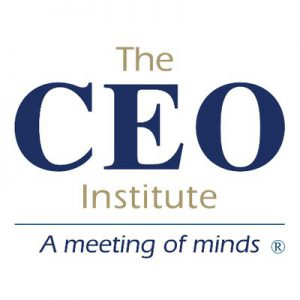 CEO Institute Logo